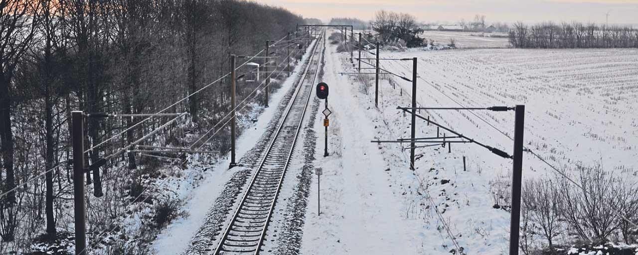 Jernbane skinner, hvad koster de egentlig?